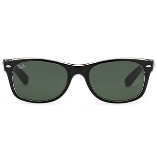 Ray Ban 'RB 2132' New Wayfarer Unisex Sunglasses