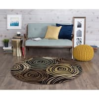 Alise Decora Contemporary Area Rug - 7'10