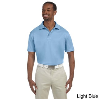 Men's Polytech Sport Polo (More options available)