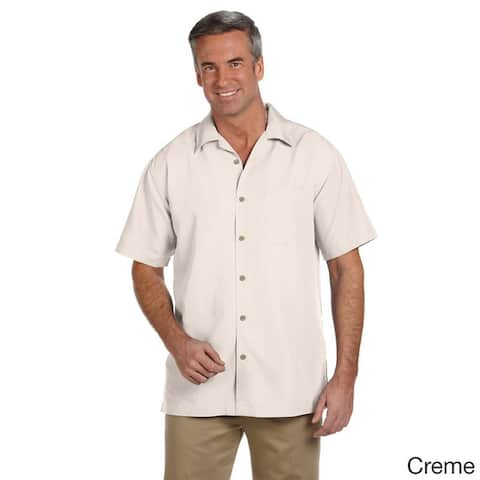 26e681c3a396 Buy White Casual Shirts Online at Overstock | Our Best Shirts Deals