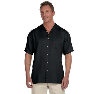 Men's Bahama Cord Camp Shirt (More options available)