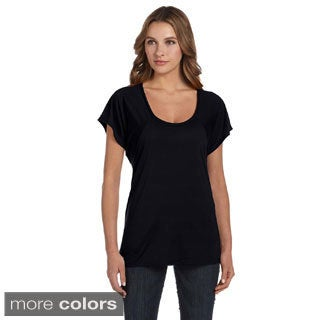 Women's Flowy Raglan T-shirt (More options available)