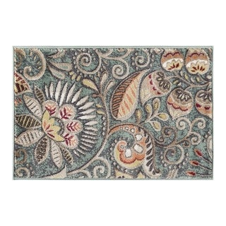 Alise Caprice Transitional Area Rug (2' x 3')