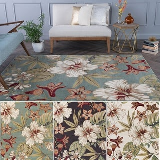 Alise Caprice Transitional Area Rug (7'10 x 10'3)