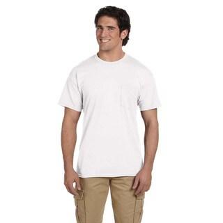 Gildan Men's Dryblend 50/50 Undershirts (Pack of 6)
