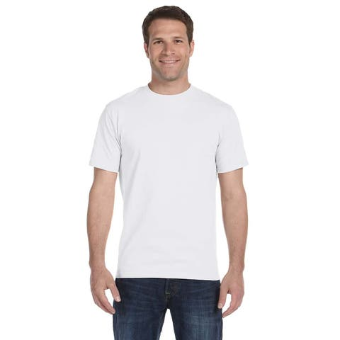 b67f192e Buy Hanes Men's T-Shirts Online at Overstock | Our Best Shirts Deals