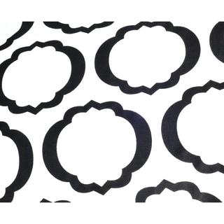 Superior Scroll Park 600 Thread Count 3-piece Duvet Cover Set
