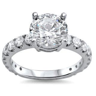 fdca12f71c4e Buy 2 to 2.5 Carats Engagement Rings Online at Overstock