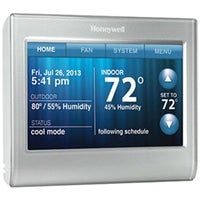 Grey Thermostats