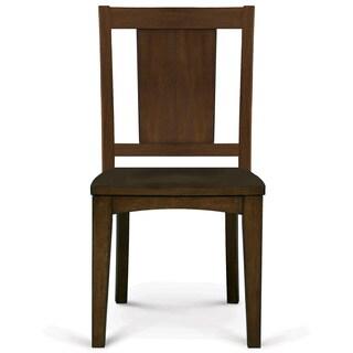 Twilight Walnut Desk Chair