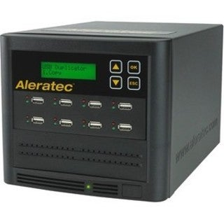 Aleratec Copy Crusier SA 1:7 Hard Drive Duplicator