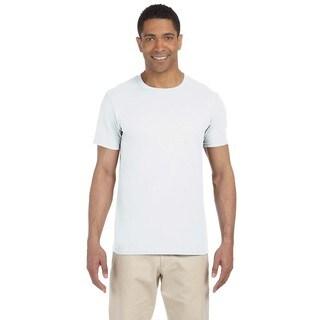 Gildan Men's Softstyle Undershirts (Pack of 9)