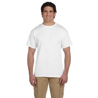 Gildan Men's Ultra Cotton Undershirts (Pack of 9)