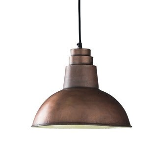 Harney Pendant Light