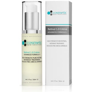Cosmetic Skin Solutions High Strength Retinol 1.0 Creme