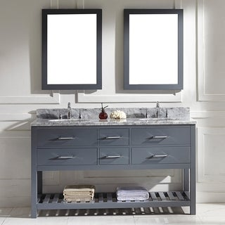Awesome Build Your Own Bathroom Vanity Small Light Blue Bathroom Sinks Rectangular Showerbathdesign Bathtub Drain Smells Youthful Delta Faucets For Bathtub GrayCost To Add A Bedroom And Bathroom Double Vanities Bathroom Vanities \u0026amp; Vanity Cabinets   Shop The ..