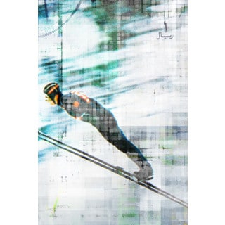 Marmont Hill Art Collective 'Jump' Canvas Art