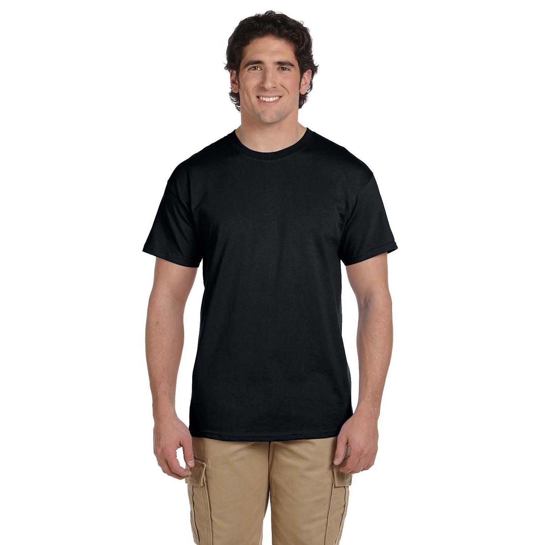 Jerzees Men's Heavyweight Cotton Pocket T-shirts (Pack of...