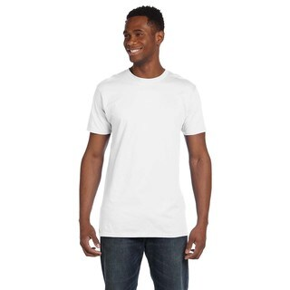Hanes Men's Ringspun Cotton Nano-T Undershirts (Pack of 9) (More options available)