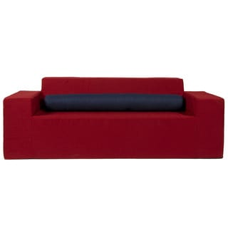 Softblock Very Berry Indoor/Outdoor Foam Sofa