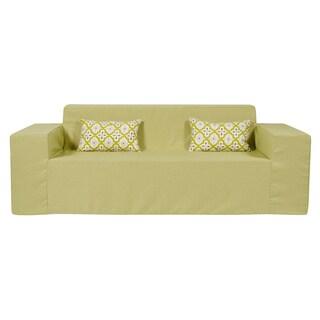 Softblock Sage Indoor/Outdoor Foam Sofa
