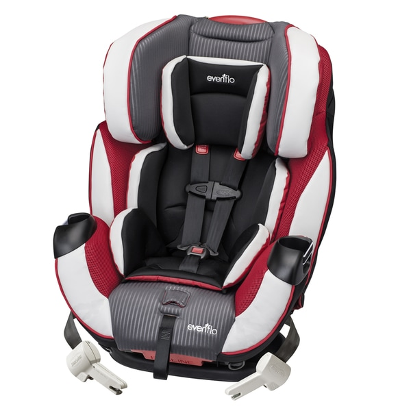 Evenflo Symphony Dlx Convertible Car Seat In Ocala Free