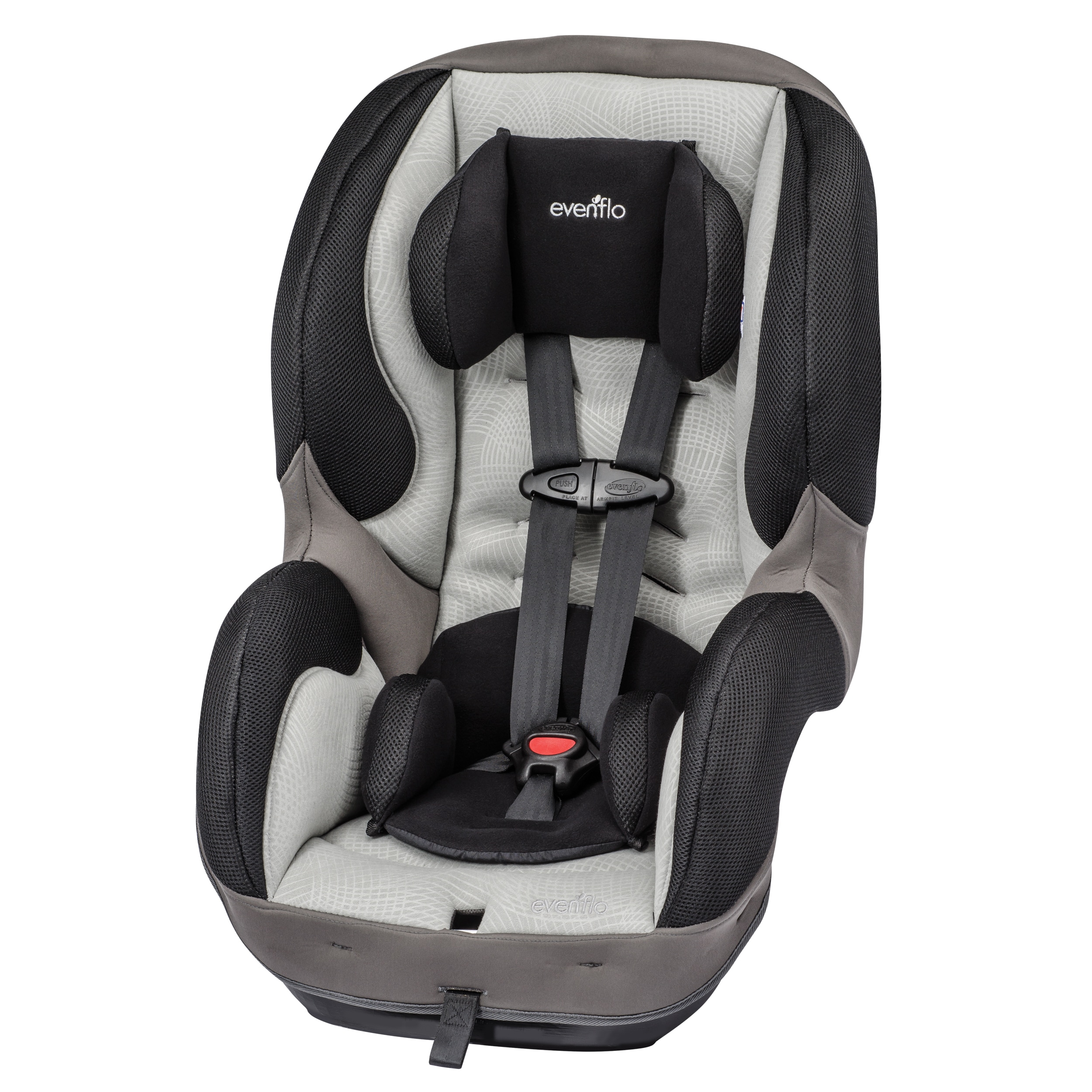 Evenflo SureRide DLX Convertible Car Seat in Paxton (Paxton)
