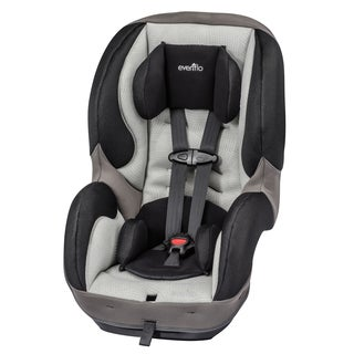 Evenflo SureRide DLX Convertible Car Seat in Paxton