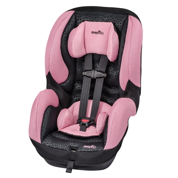 Evenflo SureRide DLX Convertible Car Seat in Nicole - Free Shipping ...