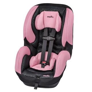 Evenflo SureRide DLX Convertible Car Seat in Nicole
