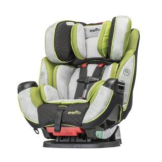Evenflo Paramount Symphony Elite Convertible Car Seat - Free ...