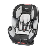 Evenflo Symphony LX Convertible Car Seat in Crete