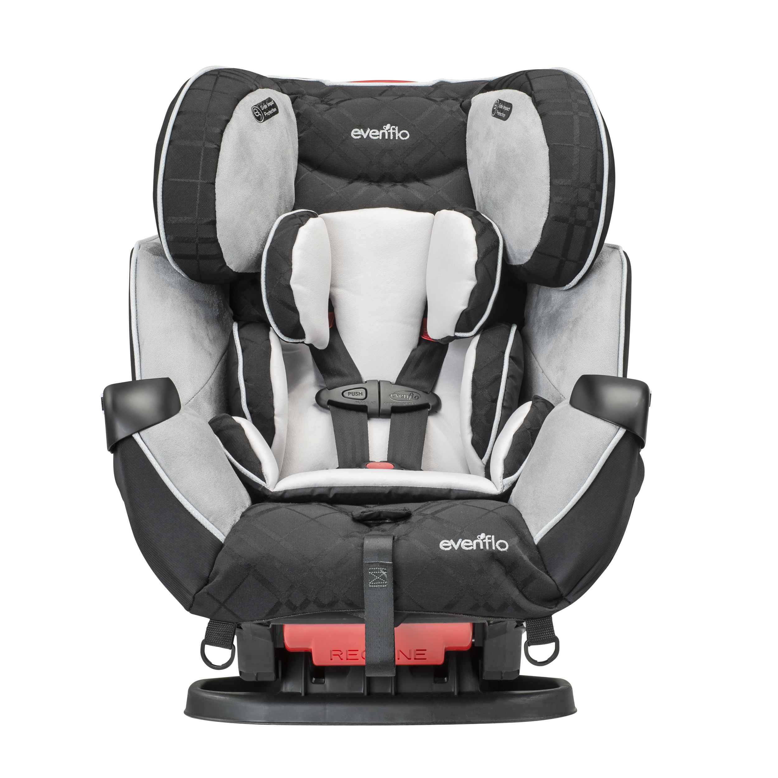Washing Evenflo Car Seat Cover