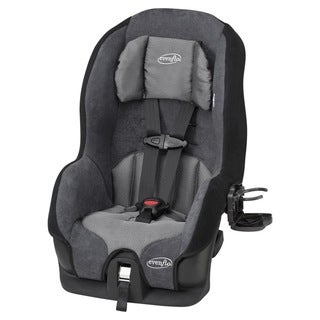 Link to Evenflo Tribute LX Convertible Car Seat in Saturn Similar Items in Car Seats