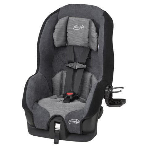 Evenflo Tribute LX Convertible Car Seat in Saturn