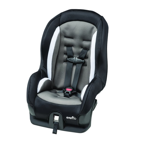 Evenflo Tribute Sport Convertible Car Seat in Maxwell