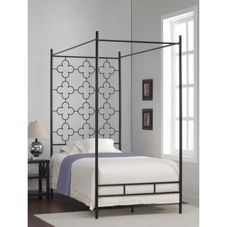 The Curated Nomad Flatiron Twin Canopy Bed  sc 1 st  Overstock.com & Canopy Bed Kidsu0027 u0026 Toddler Beds For Less | Overstock.com