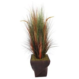 Laura Ashley 70-inch Onion Grass