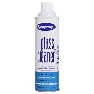 19-ounce Glass Cleaner (Pack of 12)