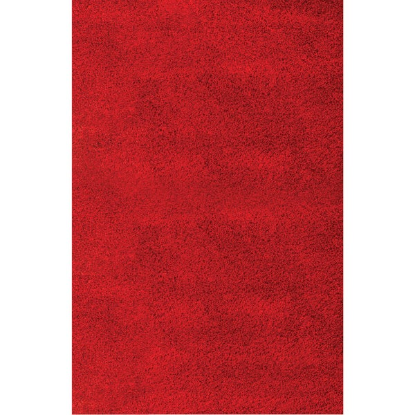 Furniture of America Eiko Casual Collection Plush Rugs