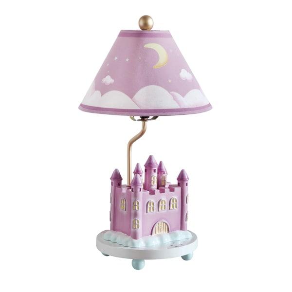 Guidecraft Princess Lamp