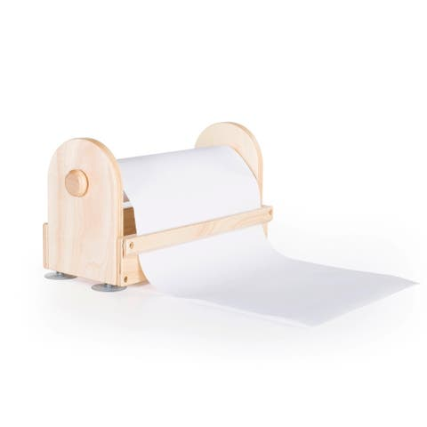 Guidecraft Tabletop Paper Center