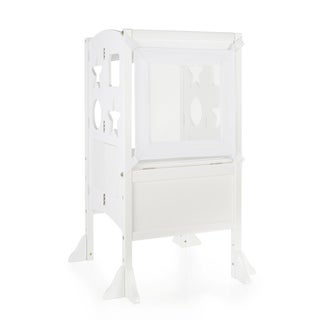 Guidecraft Kitchen Helper White