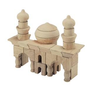Guidecraft Arabian Block Set
