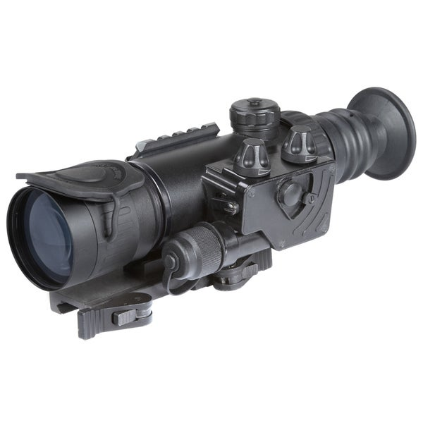 Armasight Vulcan 3.5-7X Bravo MG Gen 3 Night Vision Rifle Scope