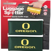 NCAA Oregon Ducks Original Patented Luggage Spotter