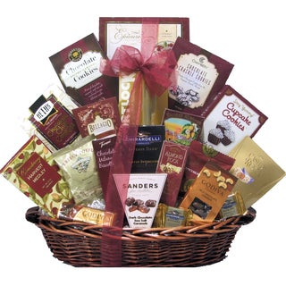Great Arrivals Gourmet Kosher Large Gift Basket