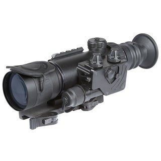 Armasight Vulcan 3.5-7X QS MG Gen 2+ NV Rifle Scope