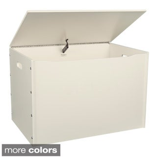 "Little Colorado Big Toy Box - 20""h x 30""w x 20""d"