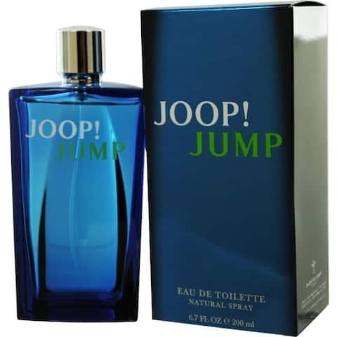 Joop Jump Men's 6.7-ounce Eau de Toilette Spray - Blue